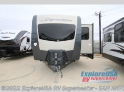 New 2019 Forest River Rockwood Signature Ultra Lite 8335BSS available in San Antonio, Texas