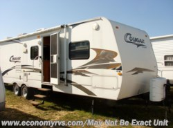 Used 2008 Keystone Cougar 304BHS available in Mechanicsville, Maryland