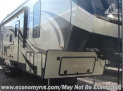 New 2017  Forest River Sierra Select 357TRIP by Forest River from Economy RVs in Mechanicsville, MD