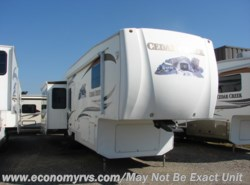 Used 2010  Forest River Cedar Creek 36RE