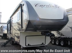 New 2017  Forest River Cardinal 3850RL by Forest River from Economy RVs in Mechanicsville, MD