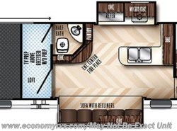 New 2017  Forest River Vengeance 348A13 by Forest River from Economy RVs in Mechanicsville, MD