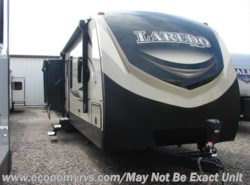 New 2017  Keystone Laredo 335MK by Keystone from Economy RVs in Mechanicsville, MD