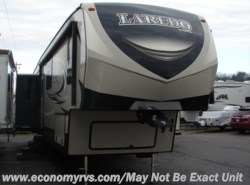 New 2017  Keystone Laredo 380MB by Keystone from Economy RVs in Mechanicsville, MD