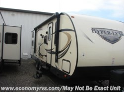 New 2018  Forest River Salem Hemisphere Lite 29BHHL by Forest River from Economy RVs in Mechanicsville, MD