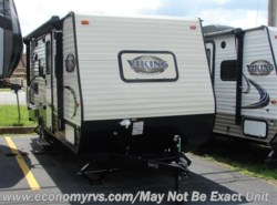 New 2018  Coachmen Viking 17FQ by Coachmen from Economy RVs in Mechanicsville, MD
