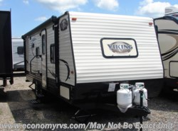 New 2018  Coachmen Viking 21BH by Coachmen from Economy RVs in Mechanicsville, MD