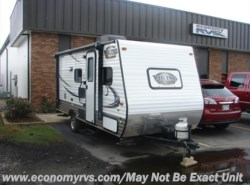 Used 2017  Coachmen Viking 17BH by Coachmen from Economy RVs in Mechanicsville, MD