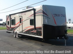 New 2018  Forest River Work and Play 30WCR by Forest River from Economy RVs in Mechanicsville, MD