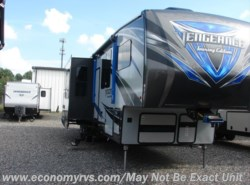 New 2018  Forest River Vengeance Touring Edition 381L12 by Forest River from Economy RVs in Mechanicsville, MD