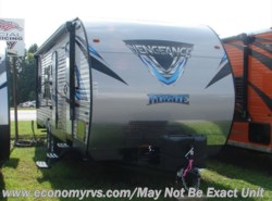 New 2018  Forest River Vengeance 25V by Forest River from Economy RVs in Mechanicsville, MD