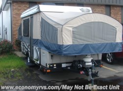 Used 2016  Coachmen Viking 2485 SST by Coachmen from Economy RVs in Mechanicsville, MD