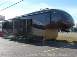 New 2018  Forest River Cardinal 3456RL by Forest River from Economy RVs in Mechanicsville, MD