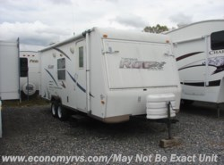 Used 2008  Forest River Rockwood Roo 23SS by Forest River from Economy RVs in Mechanicsville, MD