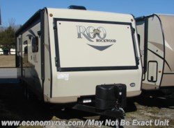 New 2018 Forest River Rockwood Roo 23FL available in Mechanicsville, Maryland