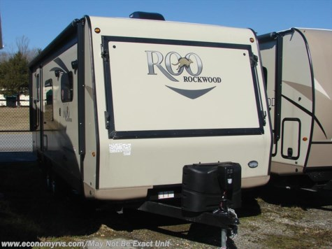 2018 Forest River Rockwood Roo 23FL