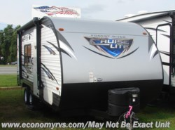 New 2018  Forest River Salem Cruise Lite 171RBXL by Forest River from Economy RVs in Mechanicsville, MD
