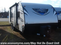 New 2018  Forest River Salem Cruise Lite T261BHXL by Forest River from Economy RVs in Mechanicsville, MD