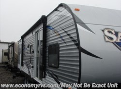 New 2017  Forest River Salem T36BHBS by Forest River from Economy RVs in Mechanicsville, MD
