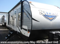 New 2018  Forest River Salem T32BHDS by Forest River from Economy RVs in Mechanicsville, MD