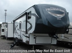 New 2019 Forest River Salem Hemisphere GLX 356QB available in Mechanicsville, Maryland