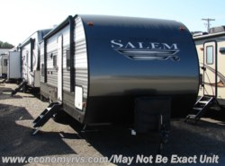 New 2019 Forest River Salem 26DBLE available in Mechanicsville, Maryland