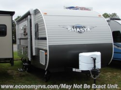 New 2019 Shasta Oasis 21RB available in Mechanicsville, Maryland