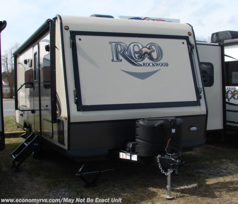 2019 Forest River Rockwood Roo 233S