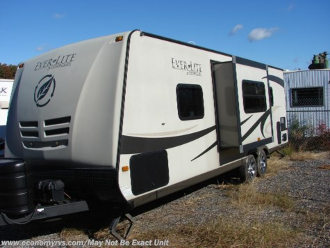 2010 EverGreen RV Ever-Lite 27RB