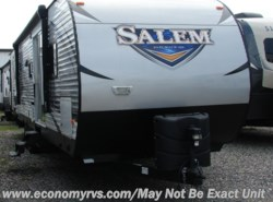 Used 2018 Forest River Salem 37BHSS2Q available in Mechanicsville, Maryland