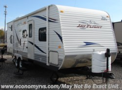 Used 2011 Jayco Jay Flight 25 BHS available in Mechanicsville, Maryland