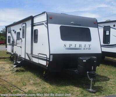 2021 Coachmen Spirit XTR 2549BHX