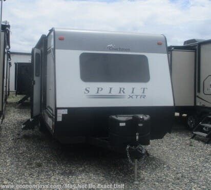 2021 Coachmen Spirit XTR 2145RBX