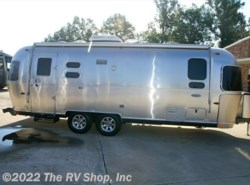 New 2015  Airstream Flying Cloud 25FB