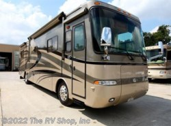 Used 2007  Monaco RV Diplomat 40PRQ by Monaco RV from The RV Shop, Inc in Baton Rouge, LA