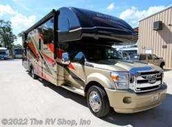 New 2015  Thor Motor Coach Outlaw Super C 35SG by Thor Motor Coach from The RV Shop, Inc in Baton Rouge, LA