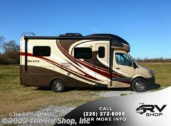 New 2016  Thor Motor Coach Four Winds Siesta 24SA by Thor Motor Coach from The RV Shop, Inc in Baton Rouge, LA