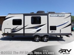 New 2017  Cruiser RV Shadow Cruiser 225RBS by Cruiser RV from The RV Shop, Inc in Baton Rouge, LA