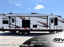 New 2018  Cruiser RV Stryker ST 2916 by Cruiser RV from The RV Shop, Inc in Baton Rouge, LA