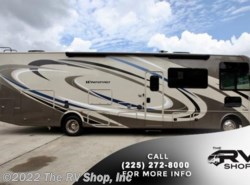 Used 2018  Thor Motor Coach Windsport 34J by Thor Motor Coach from The RV Shop, Inc in Baton Rouge, LA