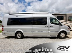 Used 2014  Airstream Interstate Lounge EXT by Airstream from The RV Shop, Inc in Baton Rouge, LA
