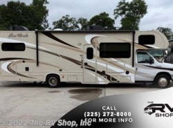 Used 2016  Thor Motor Coach Four Winds 31W by Thor Motor Coach from The RV Shop, Inc in Baton Rouge, LA