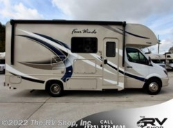 New 2018  Thor Motor Coach Four Winds Sprinter 24FS by Thor Motor Coach from The RV Shop, Inc in Baton Rouge, LA