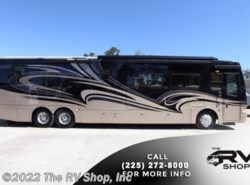 Used 2011  Monaco RV Camelot 43DFT by Monaco RV from The RV Shop, Inc in Baton Rouge, LA