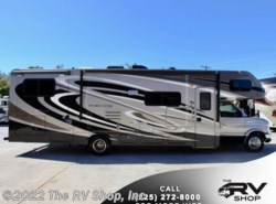 Used 2014  Forest River Forester 3011 by Forest River from The RV Shop, Inc in Baton Rouge, LA