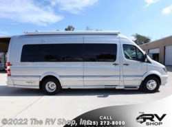 Used 2016 Airstream Interstate Lounge  available in Baton Rouge, Louisiana