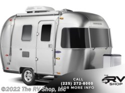 New 2019 Airstream Sport 16RB available in Baton Rouge, Louisiana