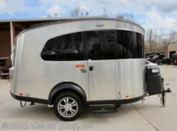 New 2018  Airstream Basecamp 16NB by Airstream from The RV Shop, Inc in Baton Rouge, LA