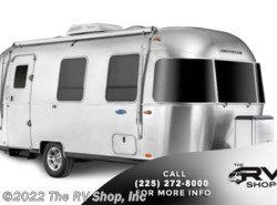 New 2018  Airstream Sport 22FB by Airstream from The RV Shop, Inc in Baton Rouge, LA