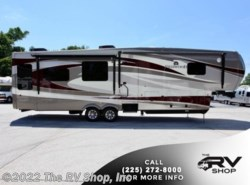 Used 2014  Redwood Residential Vehicles Redwood RW36RL by Redwood Residential Vehicles from The RV Shop, Inc in Baton Rouge, LA
